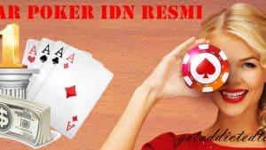 Daftar Poker Terbesar Situs Terbaik